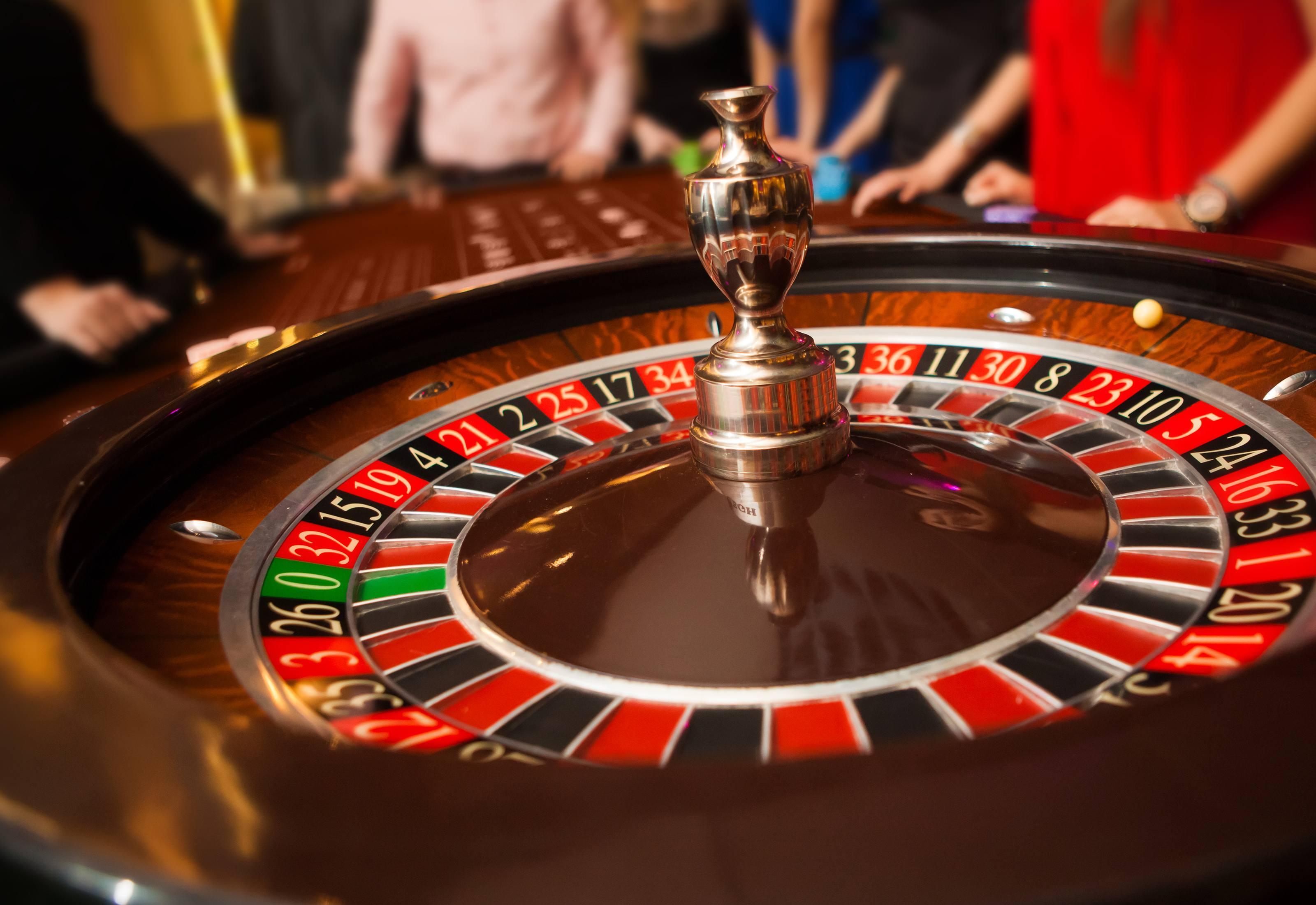La roulette pour les plus novices dans les casinos