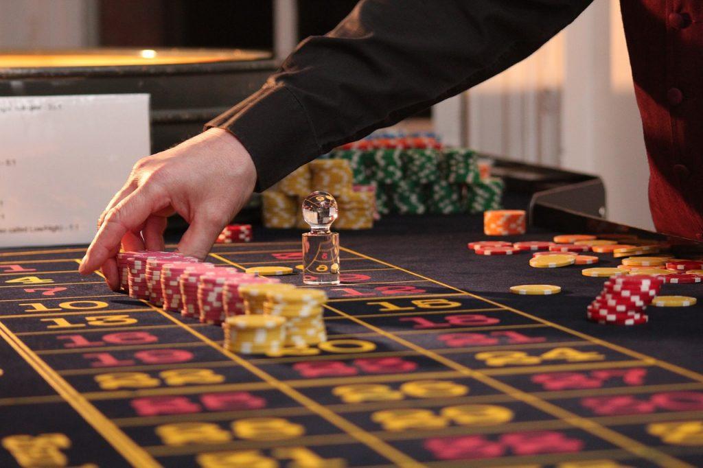 Astuce roulette casino